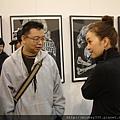 2006 324visuall台北站開幕記者會 (4)