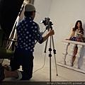 2012佼攝影作品七號少女。收藏拍攝花絮 (8)