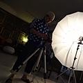 2012佼攝影作品七號少女。收藏拍攝花絮 (11)