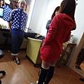 2012佼攝影作品七號少女。收藏拍攝花絮 (17)