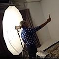 2012佼攝影作品七號少女。收藏拍攝花絮 (22)