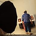 2012佼攝影作品七號少女。收藏拍攝花絮 (24)