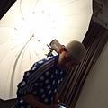 2012佼攝影作品七號少女。收藏拍攝花絮 (23)