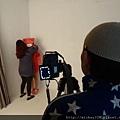 2012佼攝影作品七號少女。收藏拍攝花絮 (28)