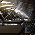 2012 上海虹橋T2與藝術品~我喜歡 (1)