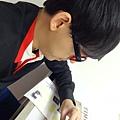 2012 尊彩藝術中心裝飾耶誕樹義賣募集作品~再生!收藏品整合後的耶誕飾品 (8)