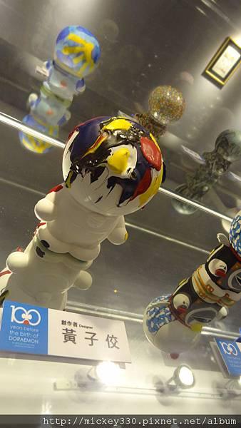 2012 12哆啦A夢誕生前百年特展 (11)