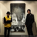 2012 12 30~法務部樓上神秘的金車文藝中心林葆靈展 (18)