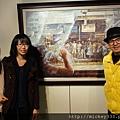 2012 1230金車文藝中心2012青年油畫得獎作品展 (6)