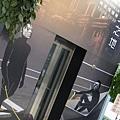 2012 1230林宏信展與聖誕飾品創作義賣 (1)