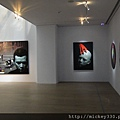 2012 1230林宏信展與聖誕飾品創作義賣 (4)