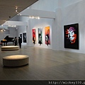 2012 1230林宏信展與聖誕飾品創作義賣 (5)
