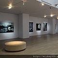 2012 1230林宏信展與聖誕飾品創作義賣 (6)