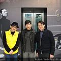 2012 1230林宏信展與聖誕飾品創作義賣 (8)