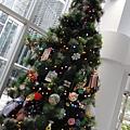 2012 1230林宏信展與聖誕飾品創作義賣 (9)