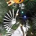 2012 1230林宏信展與聖誕飾品創作義賣 (11)