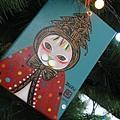 2012 1230林宏信展與聖誕飾品創作義賣 (12)