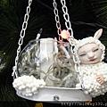 2012 1230林宏信展與聖誕飾品創作義賣 (15)