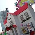 2013 1 7香港樂富廣場看天神村 (10)