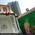 2013 1 7香港樂富廣場看天神村 (15)