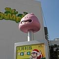 2013 1 7香港樂富廣場看天神村 (18)