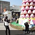 2013 1 7香港樂富廣場看天神村 (32)