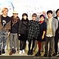 2013 1 12以愛之名聯展開幕  (3)
