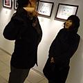 2013 1 12以愛之名聯展開幕  (7)