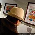 2013 1 12以愛之名聯展開幕  (12)