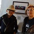 2013 1 12以愛之名聯展開幕  (13)