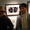 2013 1 12以愛之名聯展開幕  (15)