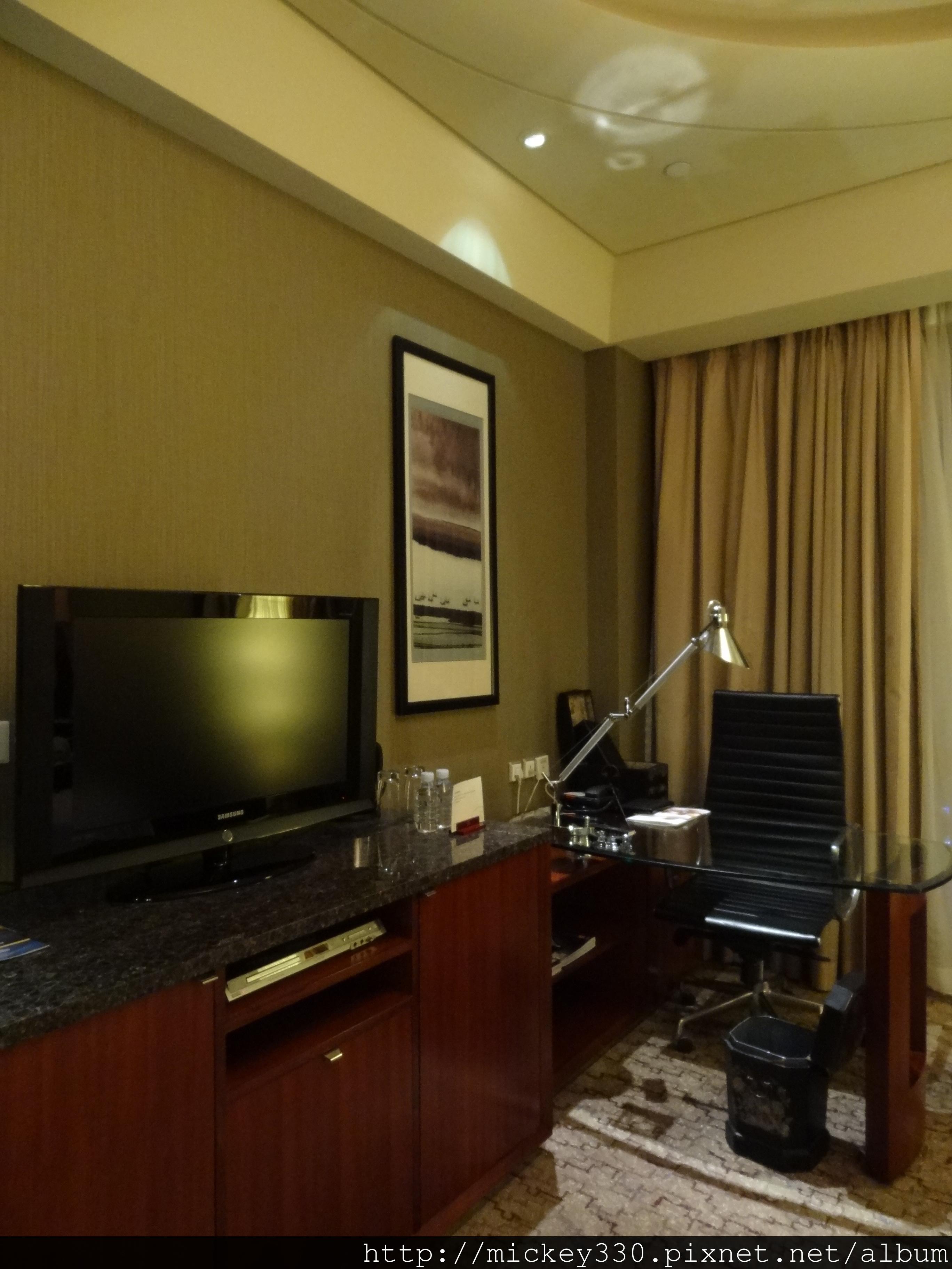 2012 北京麗晶酒店 (19)