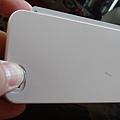 可藏卡片手推出的蘋果殼 (2)