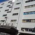 2013 3 5tokyo day3 到清澄白河的工業樓看展~新宿坐車約三十分~附近有公園可逛~請看下相本