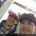 2013 4 9謝謝葉仔帶我重回十多年沒去的尖沙嘴利時廣場~不再潮流但是有港不錯品牌與韓貨 (1)
