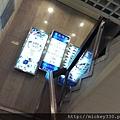 2013 4 9謝謝葉仔帶我重回十多年沒去的尖沙嘴利時廣場~不再潮流但是有港不錯品牌與韓貨 (4)