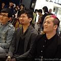 2013 art revolution台北新藝術博覽會藝出慈悲部份預展與博覽會展前記者會 (1)