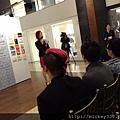 2013 art revolution台北新藝術博覽會藝出慈悲部份預展與博覽會展前記者會 (2)