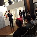 2013 art revolution台北新藝術博覽會藝出慈悲部份預展與博覽會展前記者會 (5)