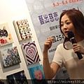 2013 art revolution台北新藝術博覽會藝出慈悲部份預展與博覽會展前記者會 (8)