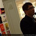 2013 art revolution台北新藝術博覽會藝出慈悲部份預展與博覽會展前記者會 (9)