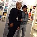 2013 art revolution台北新藝術博覽會藝出慈悲部份預展與博覽會展前記者會 (13)