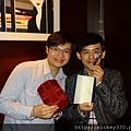 2013 生日之謝謝硬幫幫幫友們 (1)