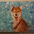 謝謝台灣新生代藝術家們聯手畫給我的太太太太珍貴啦 (6)