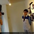 2013 4 20我的最愛聯展開幕與受訪 (3)