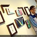 2013 4 20我的最愛聯展開幕與受訪 (15)
