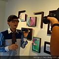 2013 4 20我的最愛聯展開幕與受訪 (26)