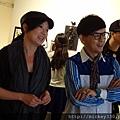 2013 4 20我的最愛聯展開幕與受訪 (32)