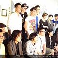 2013 4 20我的最愛聯展開幕與受訪 (35)