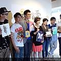 2013 4 20我的最愛聯展開幕與受訪 (36)